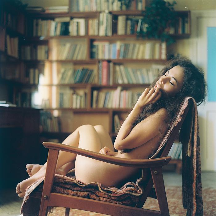 Фотографія Володимира Нечипоренка