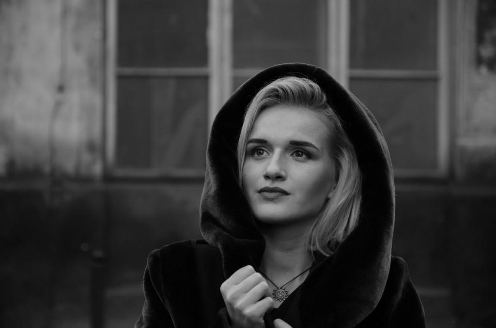 Портретне фото. Софія Колівошко