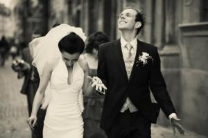 Допоможіть молодятам насолоджуватися днем свого весілля - організація весілля