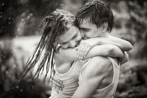 Почуття кохання