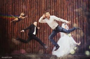 Весільне фото
