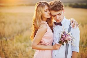 Перед весільна love story - прекрасний спосіб дізнатися про пару більше