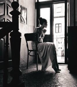 фотографія Мекуро Кото. Олена любить, коли у фотографа своє особливе бачення середовища. Мекуро саме такий фотограф.