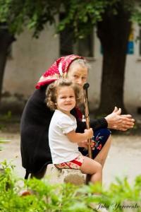 Дитяча фотографія. Юлія Яровенко