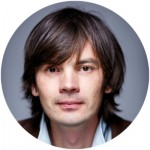 Максим Баландюх — засновник та координатор Школи фотографії імені Дієґо Марадони