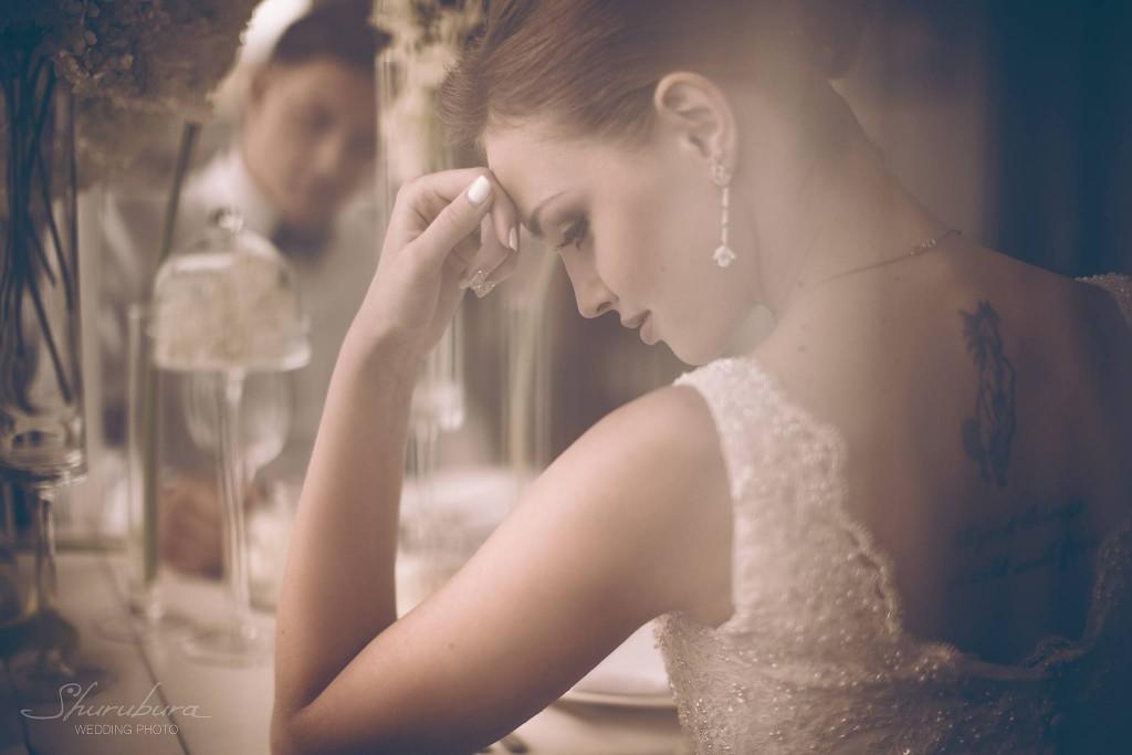 майстер-клас Портретна та весільна фотографія