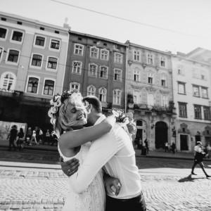 Фотокурс Весільна фотографія
