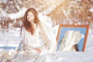 Зимове фото. Фотосесія, завдяки якій отримали масу цікавого та оригінального матеріалу
