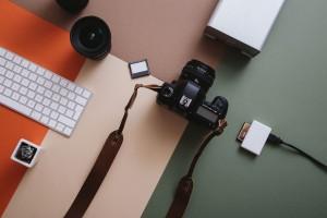 Каструлі фотографа