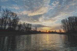 Озеро. Михайло Ременюк
