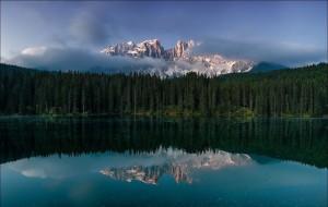Магія альпійських озер