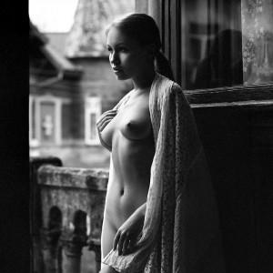 Модель. Фото Тетяни Артем'євої