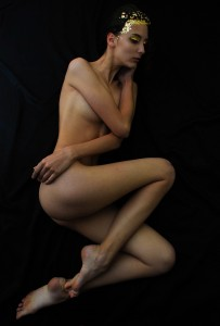 Фото дівчини