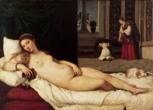 Венера Урбінська