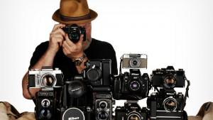 Фотограф і фототехніка