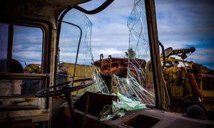 Фототур у Чорнобильську зону