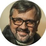 Serhiy Mykhalkiv