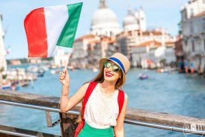 Фото Венеції. Італія на фото