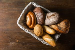 Фото хліба