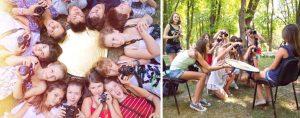 """Фотомайстерня для підлітків від """"PhotoTraveller"""""""