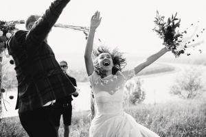 Весільне фото Тараса Терлецького