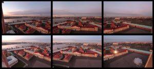 Як фотографувати панораму? Поради