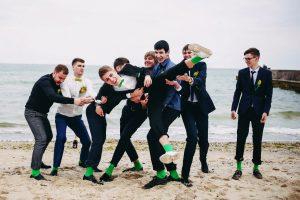 Дружби на весіллі