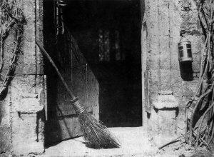 Історія фотографії: фото Генрі Фокса Тальбота
