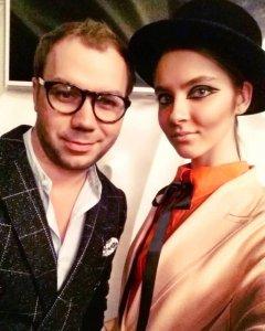 Дара Авраменко і Андре Тан