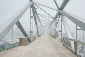 Міст. Фото Дмитра Богачука