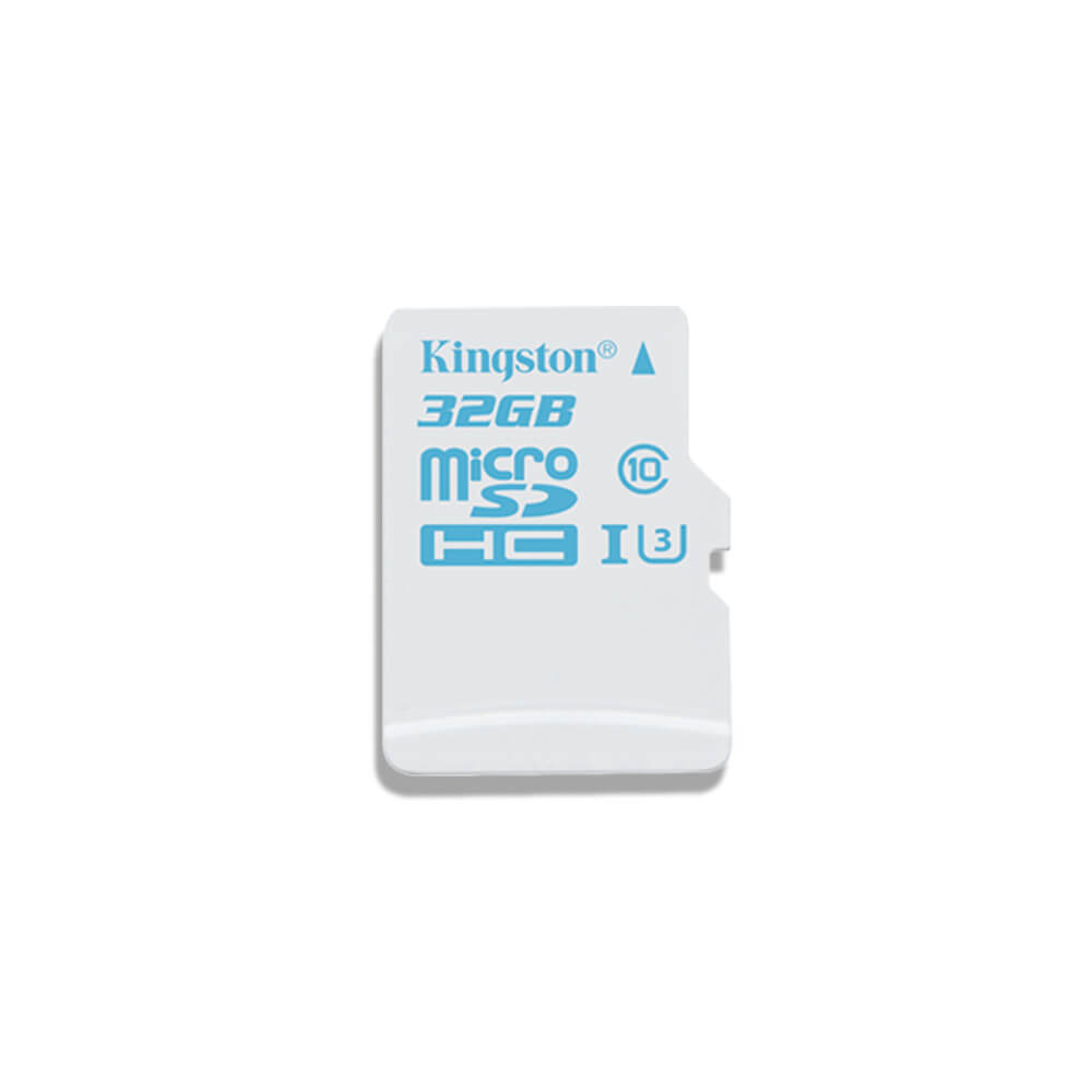 microSD Action Camera UHS-I U3 32Gb