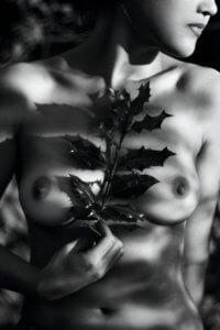 Фото у стилі НЮ. Автор Артем Стісовяк