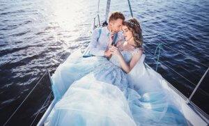 Майстер-клас по весільній фотографії Еміліо і Альвіни Россо