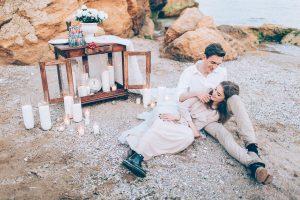 Майстер-клас по весільній зйомці від Юрія Стахова