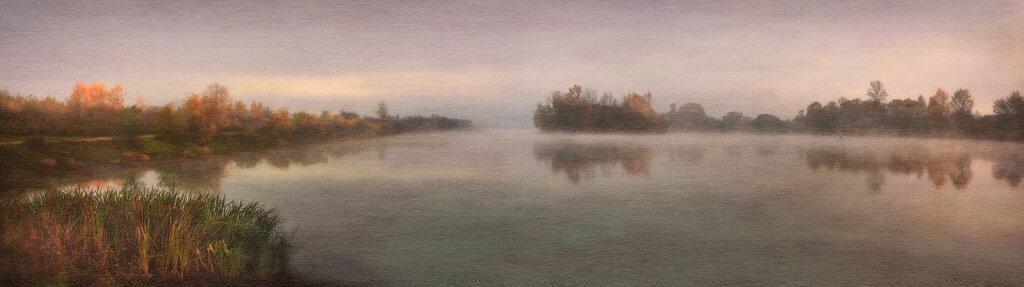Коломийське озеро ч.1