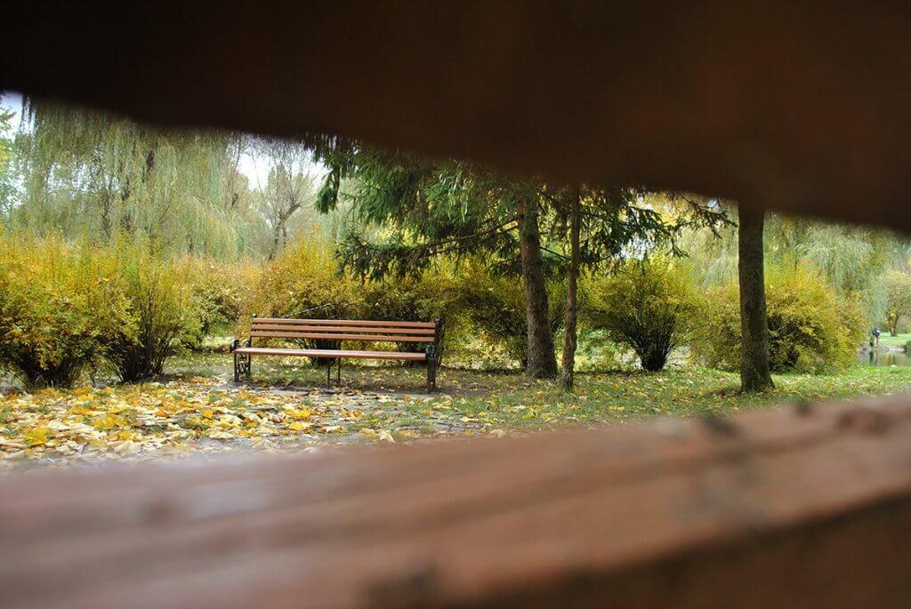 Осінні посиденьки