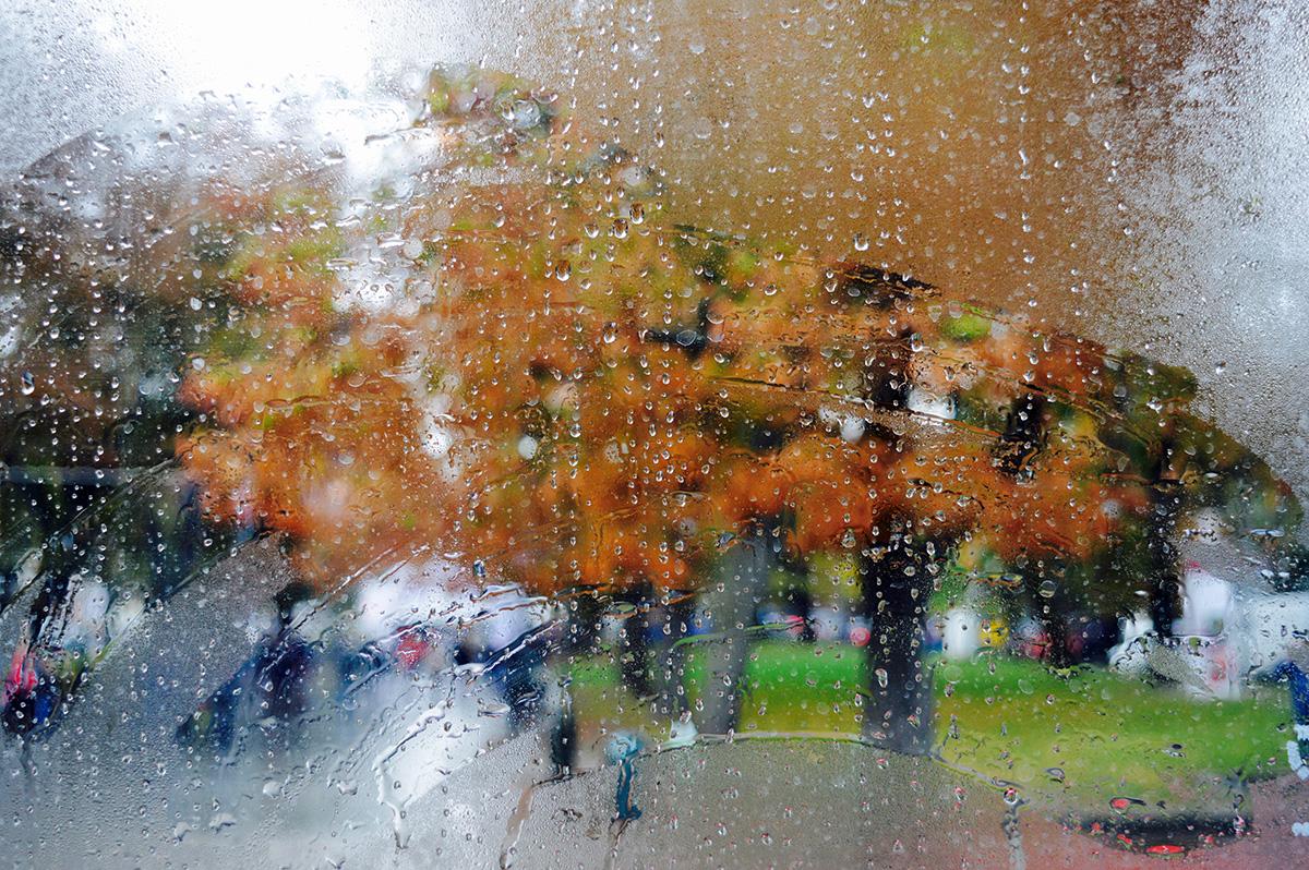 Осінь у Львові