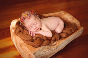 Фотографія новонароджених. Наталія Разумейко