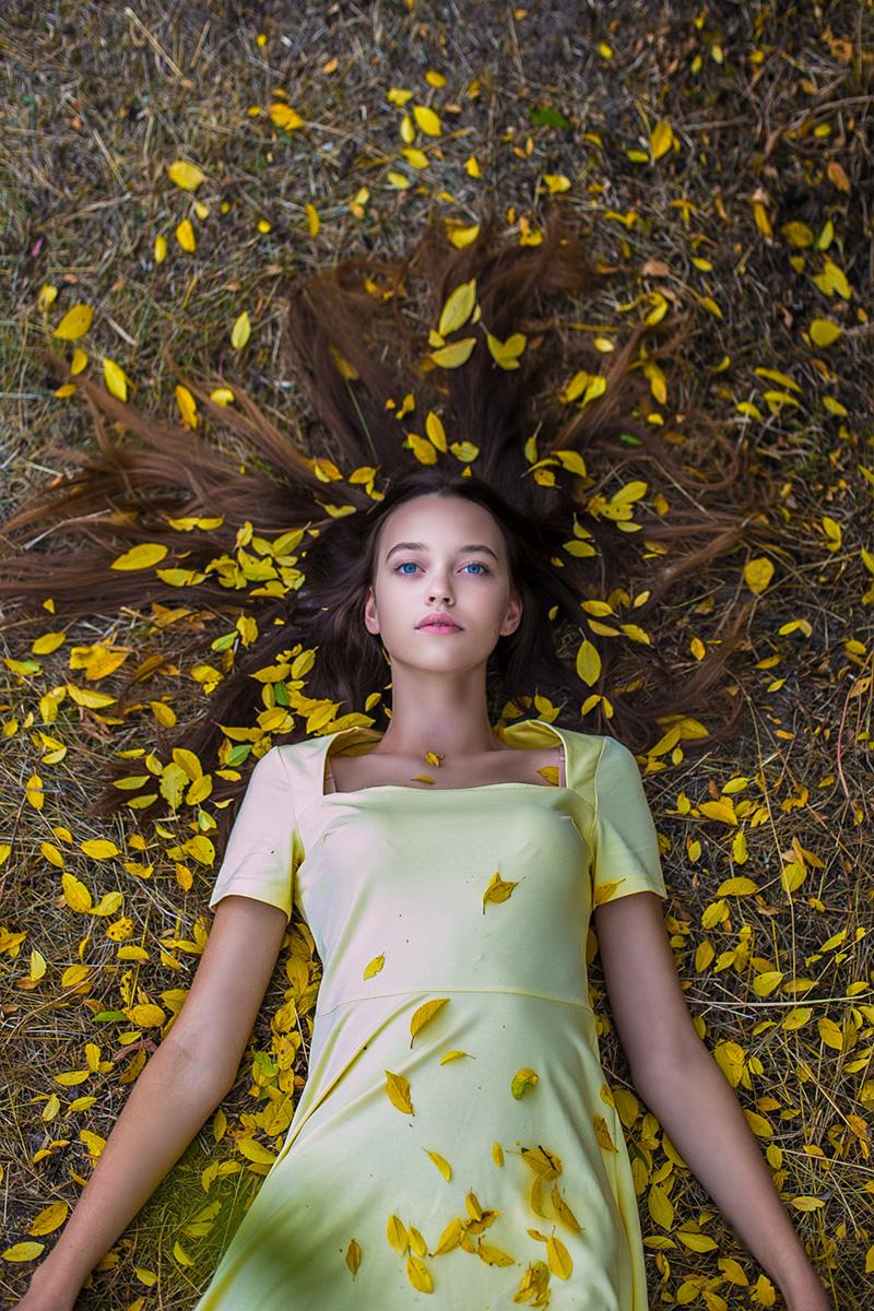 Красуня-Осінь ч.2