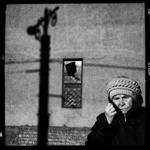 """Павло Гур'єв """"Українці"""" ІІ. Гра з вогнем, або чим загрожує фотошоп"""