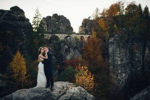 Весілля у Швейцарії. Олександр Ладанівський