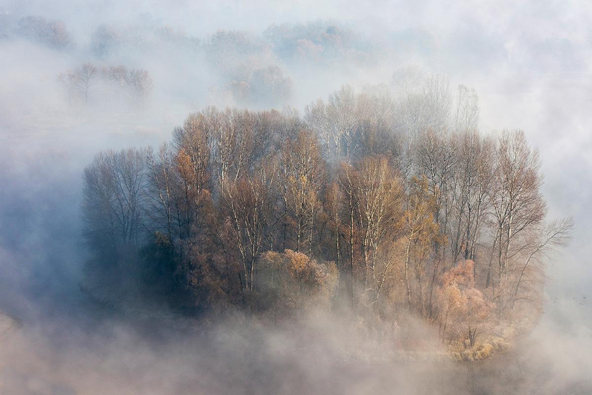 Чарівна осінь