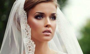 Портретне фото нареченої. Поради для весільного фотографа