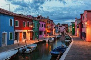 Венеція. Фото Юрія Шевченка