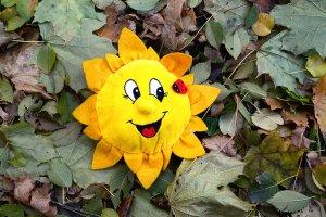 Тепла золота осінь ч.2
