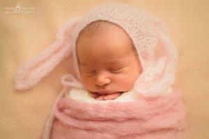 Воркшоп по зйомці новонароджених