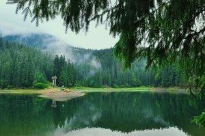 Фототур. Озеро Синевир