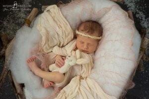 Зйомка новонароджених