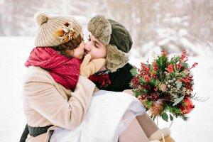 """Весільний воркшоп """"Зимова казка"""""""