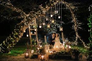 """Весільний воркшоп """"Evening wedding"""""""